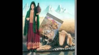 New pashto urdu farsi song. Saba ru  HD