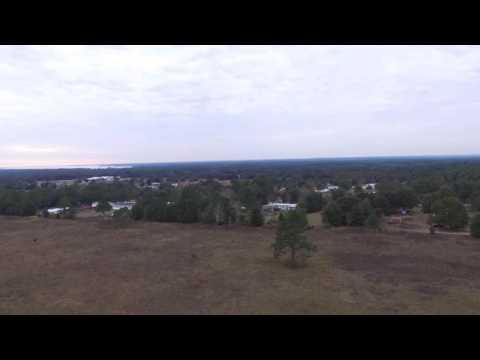 Drone Video Milton, FL