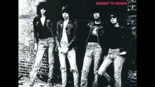The Ramones - Sheena Is A Punk Rocker HQ