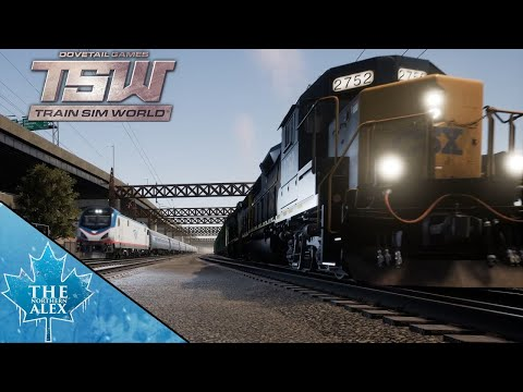Train Sim World: NEC New York - Heavy Haul Update