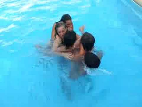 Capbreton piscine youtube for Piscine capbreton