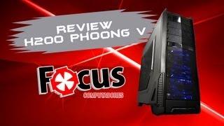 Review Gabinete GMC H200 Phoong V