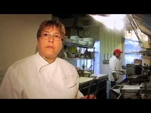 Rebecca charles chef