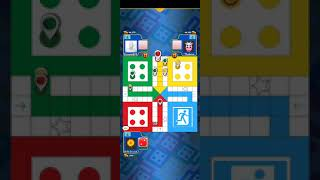 Online game 4 players Ludo king best game