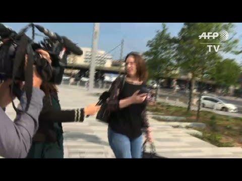 Affaire Benalla:les 5 suspects présentés à un juge d'instruction