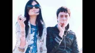 The Kills- Pale Blue Eyes