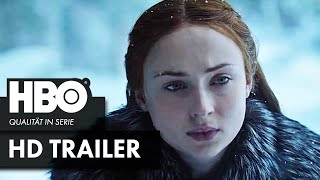 GAME OF THRONES Staffel 7 - Trailer #2 Deutsch HD German (2017)