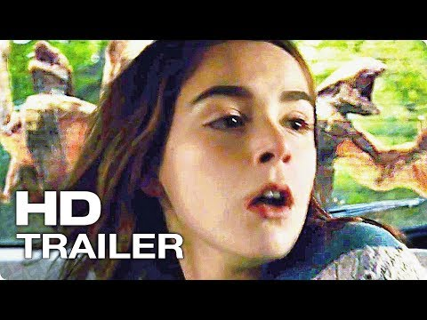 "ТИШИНА | Трейлер #1 ""Русские Субтитры"" [HD] 2019 | От Netflix"