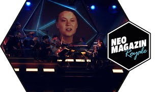 "RTOEhrenfeld: Fatboy Slim feat. Greta Thunberg - ""Right Here, Right Now"" 