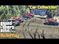"Gta 5 RedlineRP - ""Showing Off The Car Collection"" - Ep. 293 - CV"