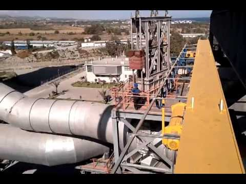 AAA Crane- Me- after I removed the hooks- Vasilikos,Cyprus -cement plant