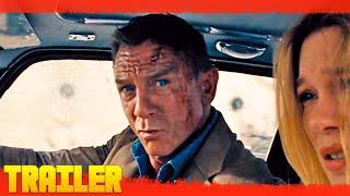 Sin Tiempo Para Morir 007 2021 Trailer Oficial Espanol Youtube