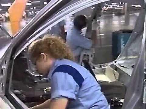 Fabrica no Brasil - Inicio da produção , PSA Peugeot Citroën