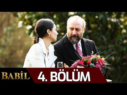 Babil 4. Bölüm