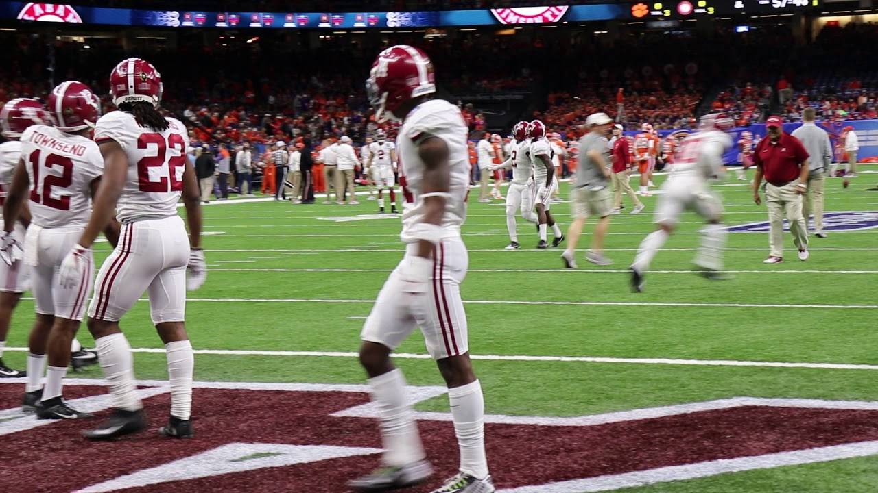 Alabama's DeVonta Smith ends wide receiver drought by winning ...