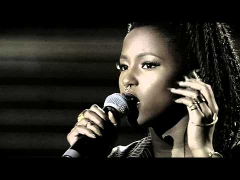 Sabina Ddumba - Effortless (1080p)