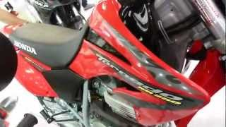 honda XR 250 Tornado 2013 video colombia
