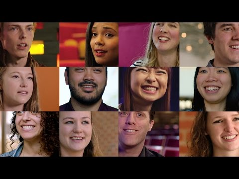 University of Sussex Graduation Film - Summer 2016