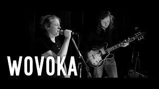 "WOVOKA ""Black Ghost"" / otwARTa scena Live"