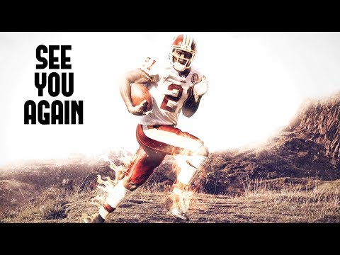 "Sean Taylor || ""See You Again"" 