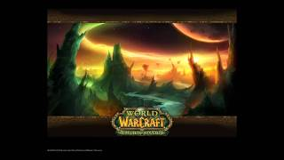 WoW TBC Soundtrack 1080p -2- Shards Of The Exodar
