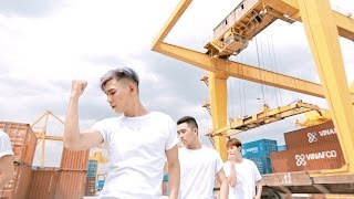 ĐẠI NHÂN feat TRONIE - MUỘN RnB Version [OFFICIAL MV]