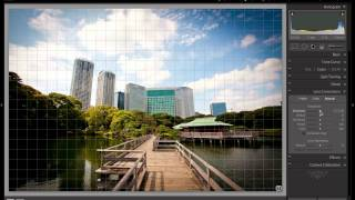 Lightroom Tutorial: Lens Vignette and Distortion Correction Using Lens Profiles