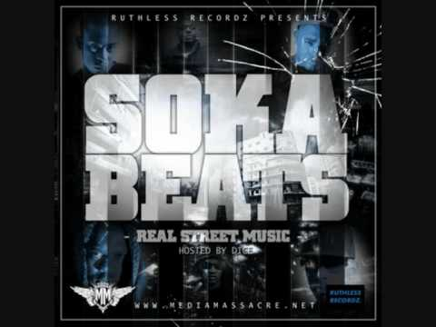 dj soka - party beat