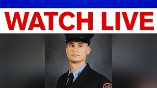 Fallen Marine and FDNY firefighter returns home to NYC