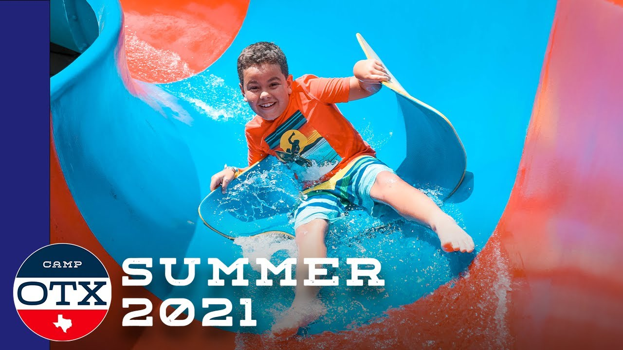 Camp OTX 2021 Promo - INTRODUCTION
