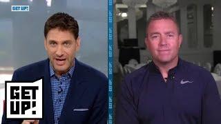 Kirk Herbstreit's top 5 week 1 college football takeaways | Get Up! | ESPN