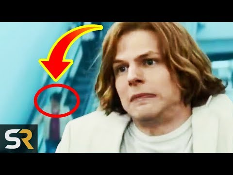 Thumbnail: 10 Deleted Movie Scenes That Explain Confusing Moments