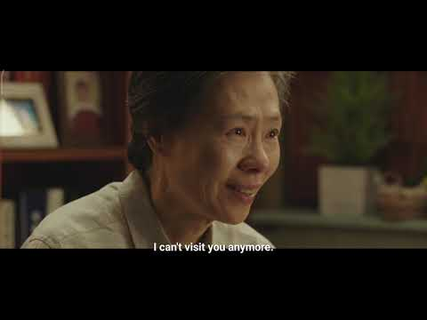 Along With The Gods: The Two Worlds (2017)  sad scene