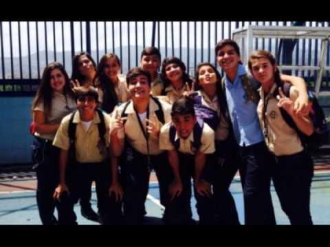 Bolivar y garibaldi promocion xlv youtube for Colegio bolivar y freud