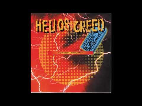 Helios Creed - Cosmic Assault