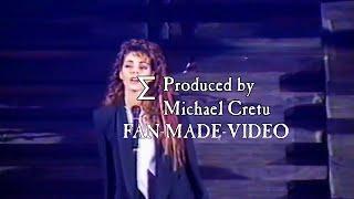 Sandra - Hiroshima (Live in Festival di Sanremo 1990)