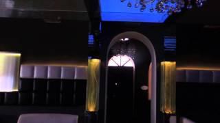 Лента led в интерьере(Караоке бар, наша работа по освещению светодиодная лента RGB, ЮгоПотолок.рф., 2016-03-09T23:04:26.000Z)