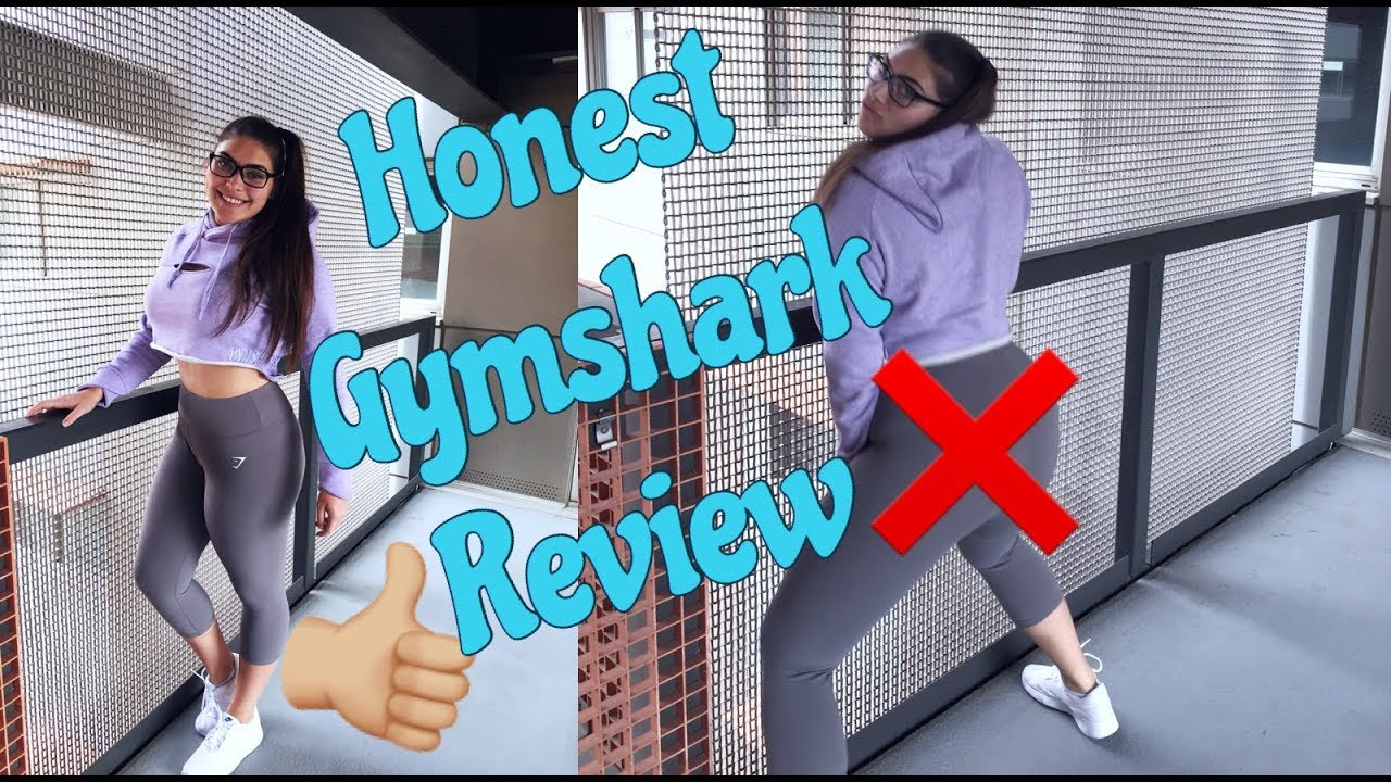 fabf60602f813 Honest Gymshark Review + $90 Gymshark Giveaway // FitMas Ep. 2 by Fit Sid