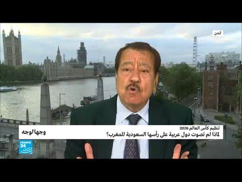 عبد الباري عطوان يثني على الجزائر  - نشر قبل 6 ساعة