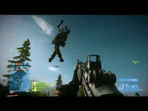 Download Battlefield 3 - Compilation delire avec SopmoX!