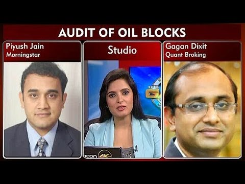 CAG Backs Reliance's KG-D6 Oil Block's Budget Approval