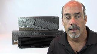 Black Ice Nemesis 360gtx Radiator Review