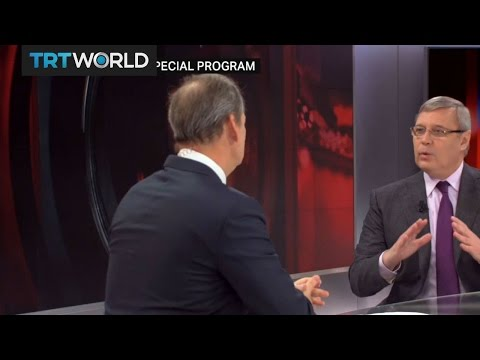 Insight: Mikhail Kasyanov Interview - Part I