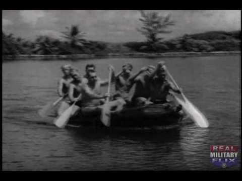 OSS Film - Nassau Bahamas Underwater Training