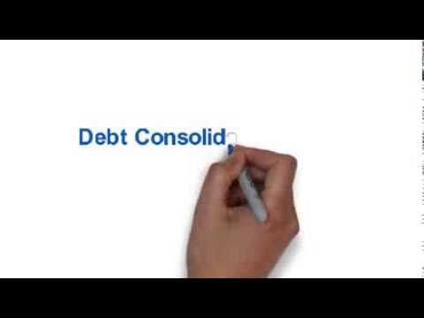How Does Credit Consolidation Work