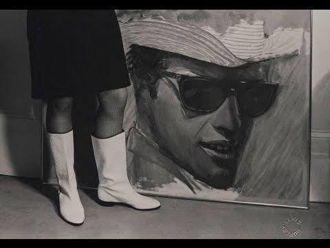 Painting sensations: Pauline Boty/Bridget Riley