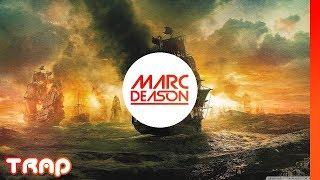 Marc Deason - Jack Sparrow