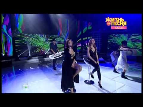 t.A.T.u. Live @ Life like a Song (TV Show)