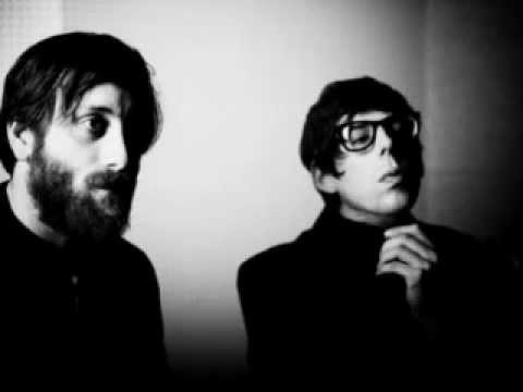 The Black Keys - Too Afraid to Love You (iTunes Session)