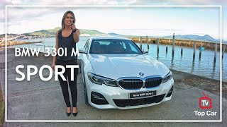 Carros de luxo - BMW 330i M Sport - Top Car